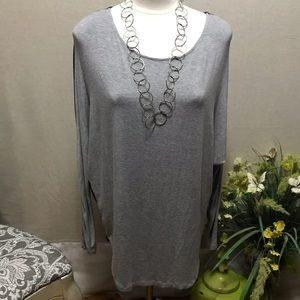 Fate Long Sleeve Top S